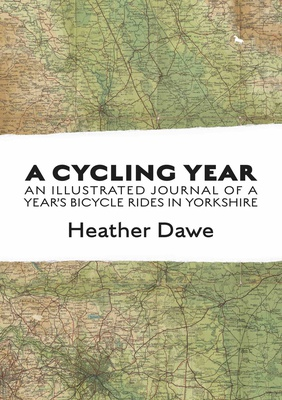 A Cycling Year - signed copy